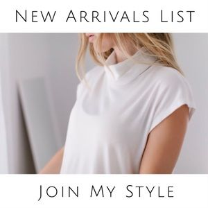 Other - New arrivals!!